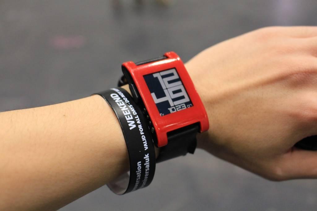 Priority Wristband