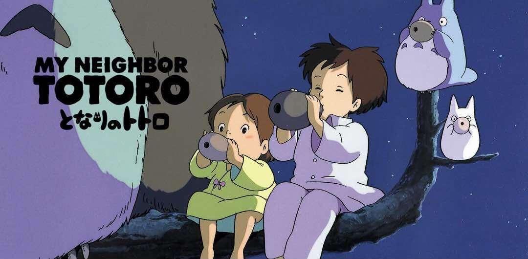 Amazoncom: My Neighbor Totoro: Mark Henley, Hayao