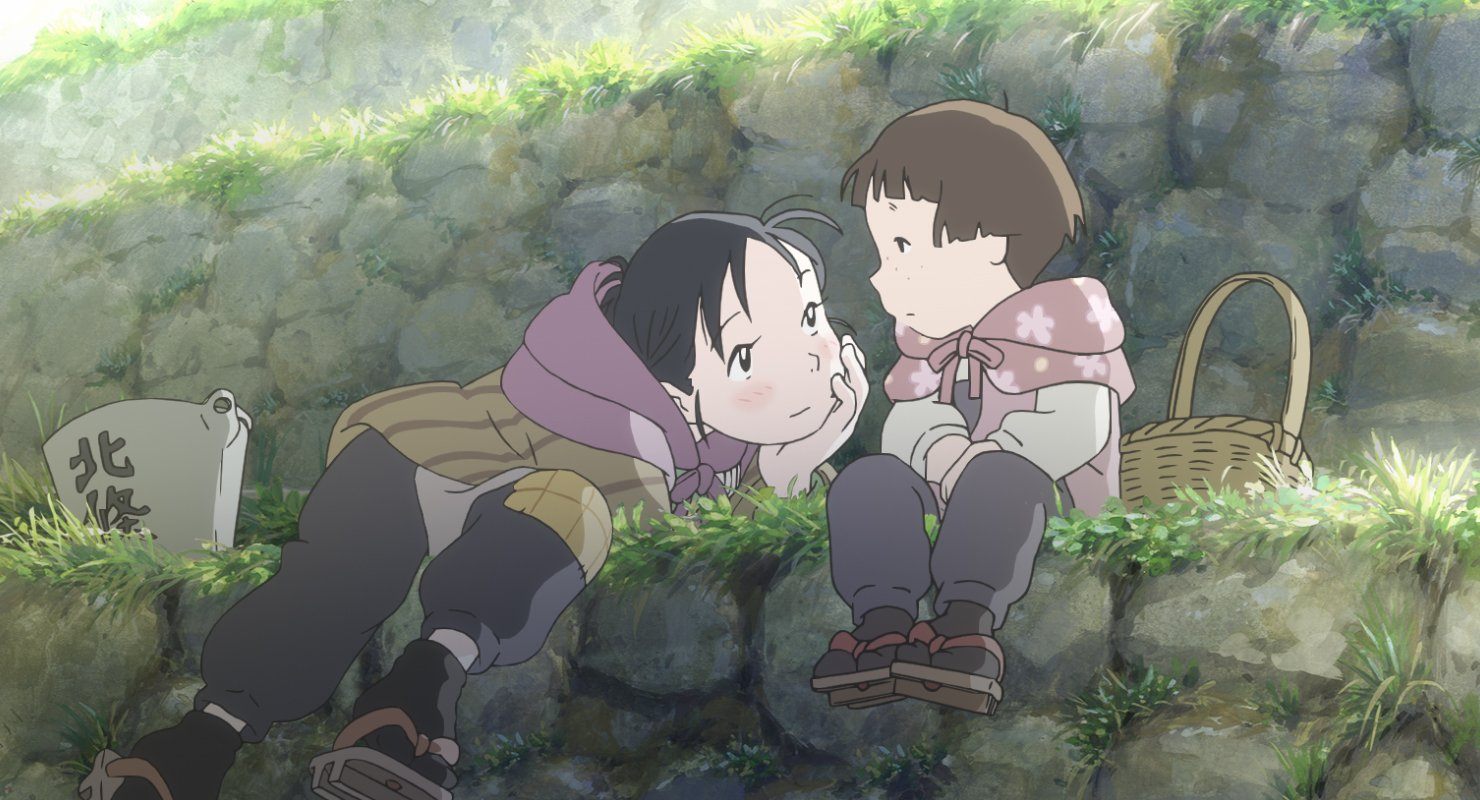 In This Corner Of The World A Heartbreaking Loss Story Ignis Cave