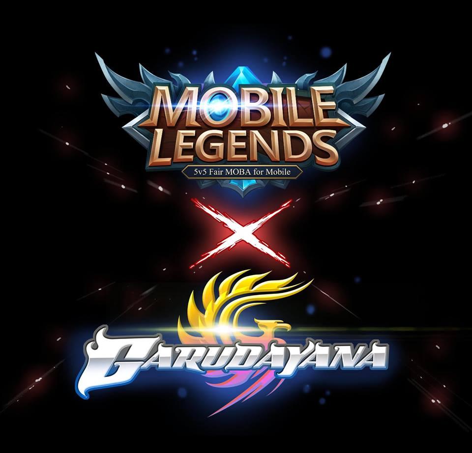 "Indonesian Comic ""Garudayana"" Collaborates with ""Mobile ..."