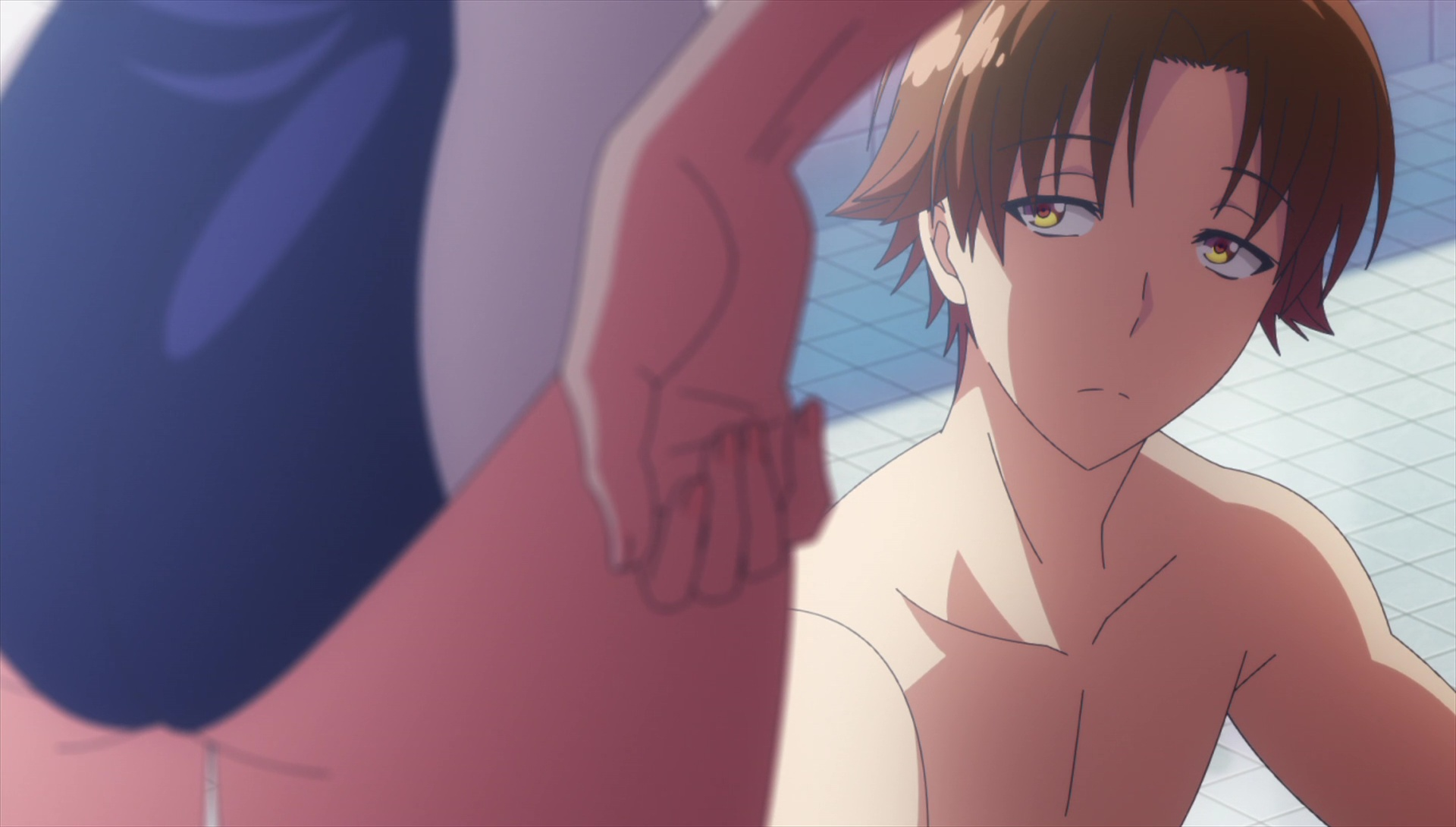 """Kesan Kesan Menonton Anime """"Youkoso Jitsuryoku Shijou Shugi"""