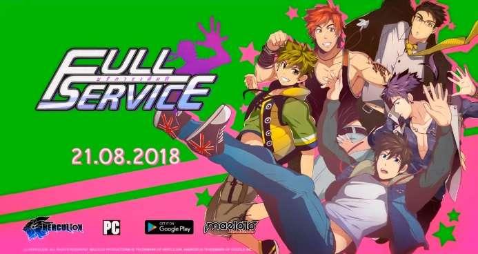 full service game | Tumblr |Full Service