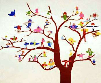 Cerpen: The Paper Birds