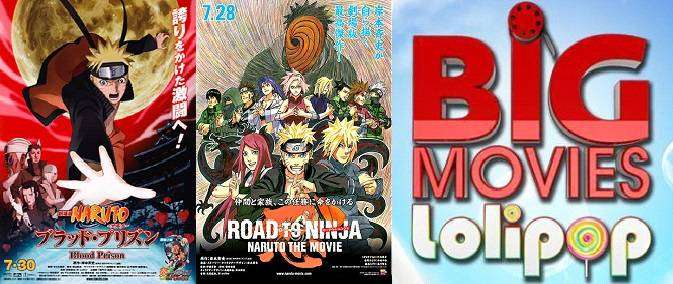 101 Gambar Naruto Bersama Teman Temannya Terbaik