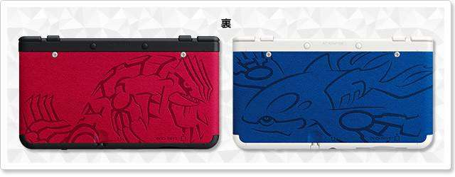 new nintendo 3ds pokemon 2