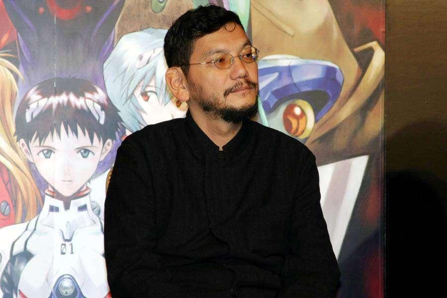 Hideaki Anno: Industri Anime Jepang Menuju Kehancurannya