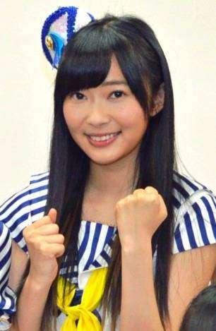 Rino Sashihara Betah di HKT48
