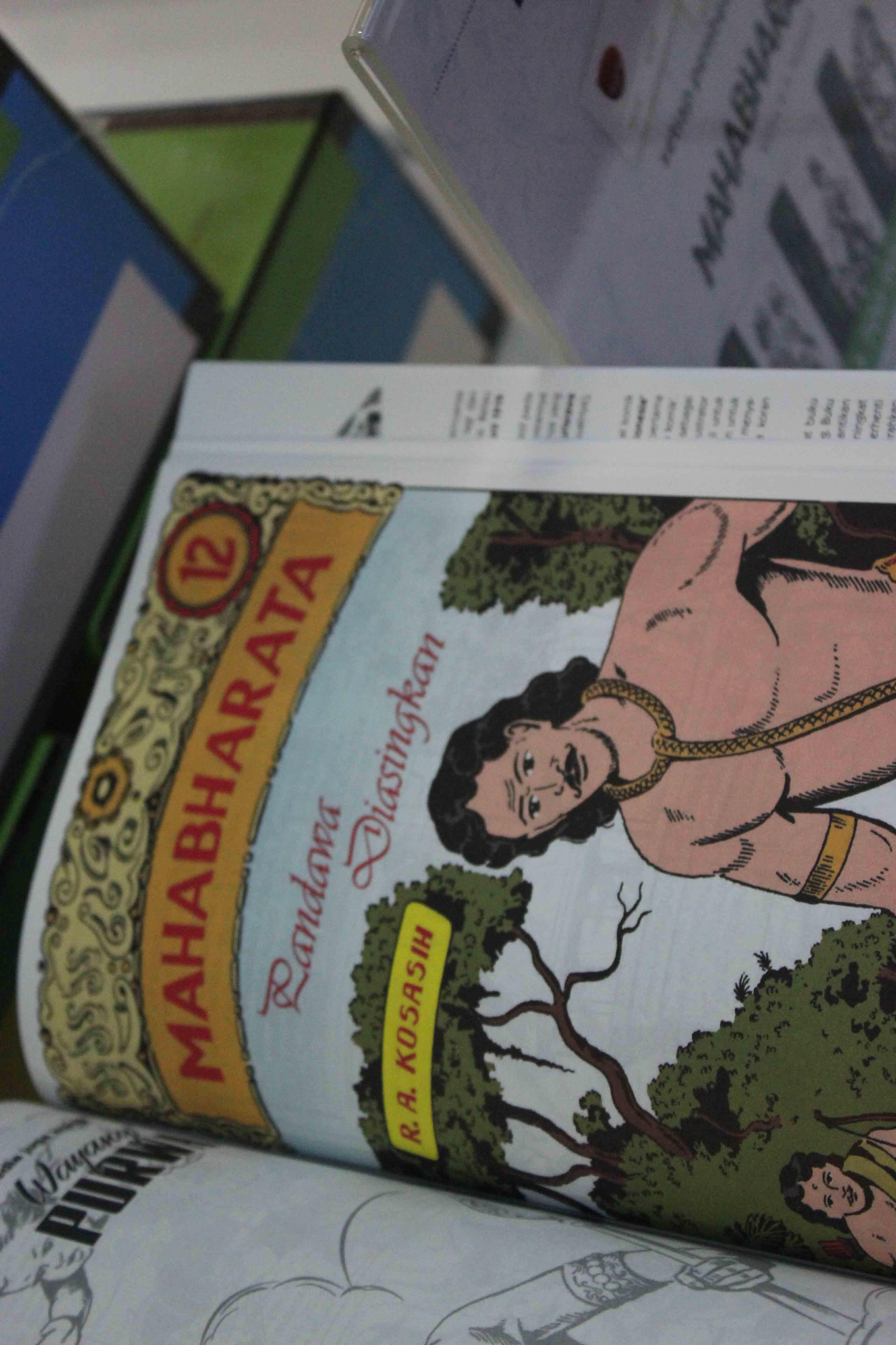 Image Result For Cerita Ramayana Dalam Bahasa Inggris