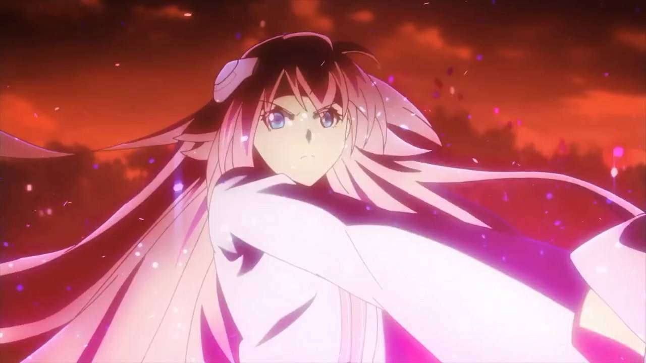 Asterisk War - 2