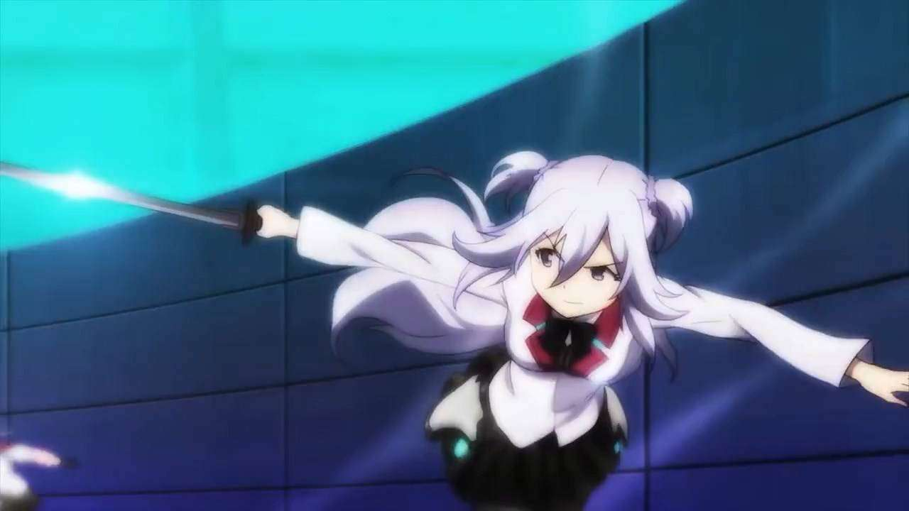 Asterisk War - 4