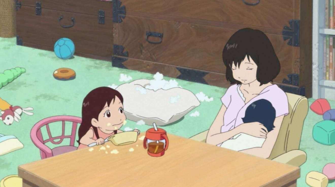 Sosok Kreatif Inspirasi Hidup Dalam Karya Mamoru Hosoda