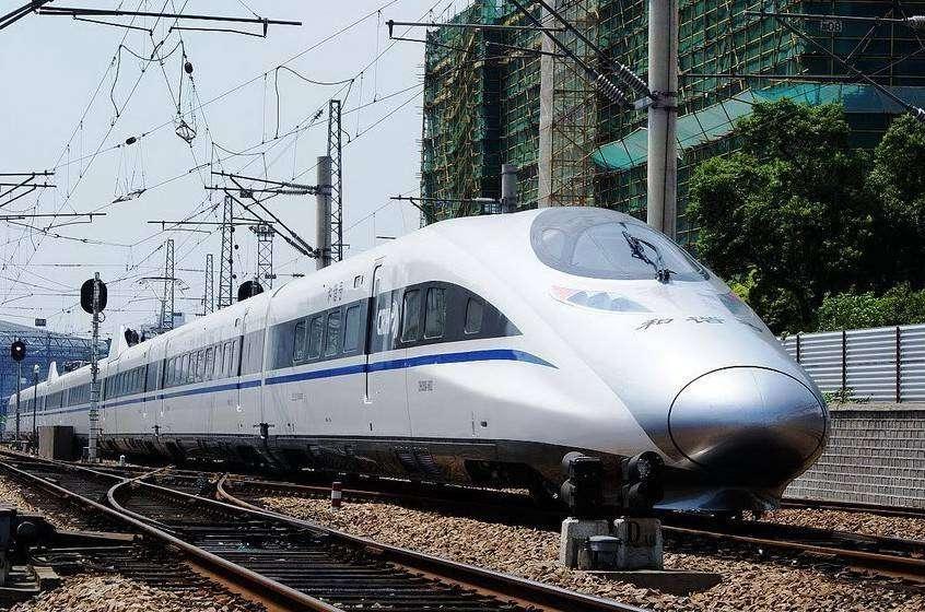 Thailand Tunda Pembangunan Kereta Cepat
