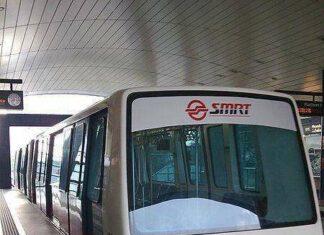 LRT Jakarta Gunakan Rel Standard Gauge