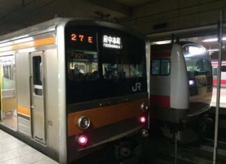 KRL 205 Musashino