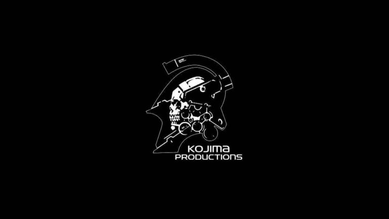 Logo baru Kojima Production