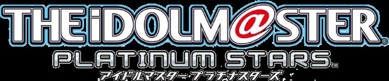 Era baru, logo baru. Ini dia logo The Idolm@ster yang hadir dengan gaya baru.