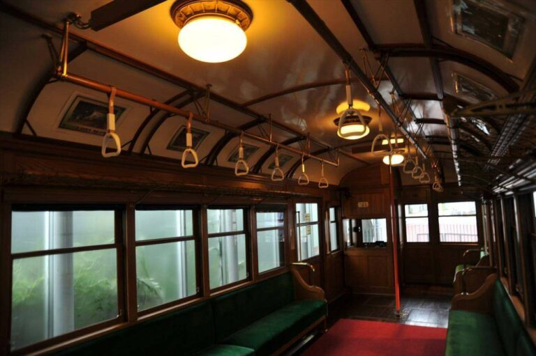 Interior MoHa 510