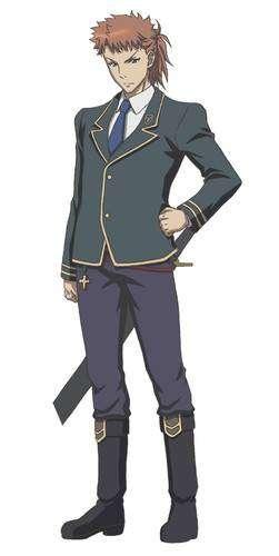 Wataru Hatano sebagai Owen