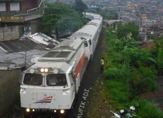 Bogor - Sukabumi