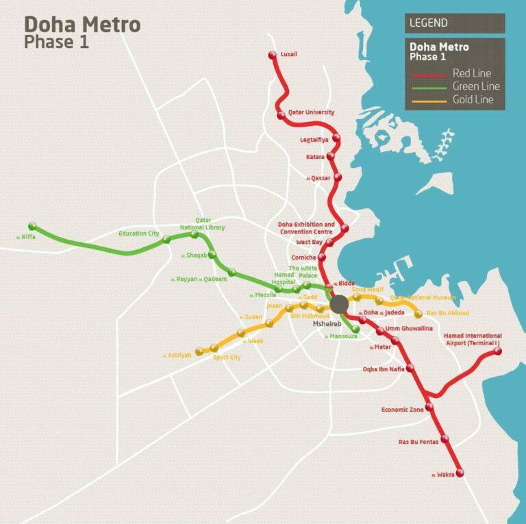 Metro_Doha_Phase_1_Network