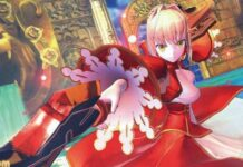 fate extella android