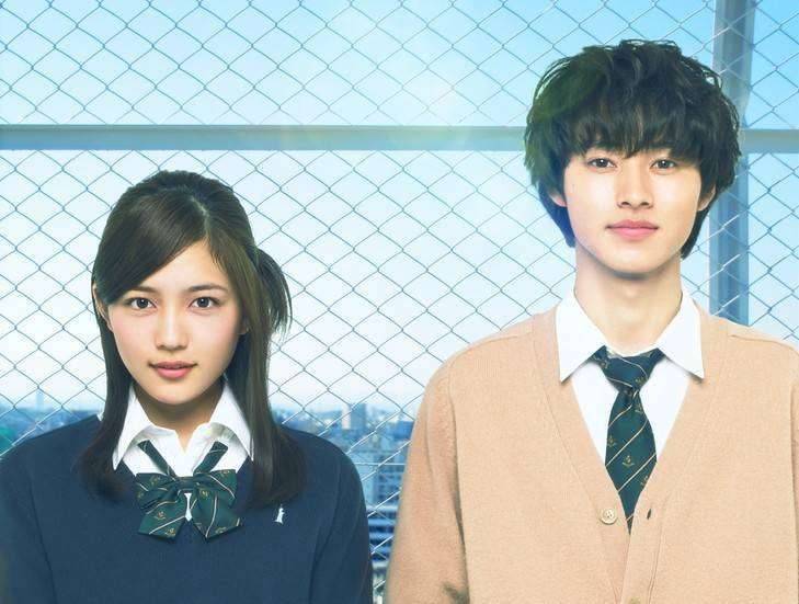 Isshukan-friends-Live-Action