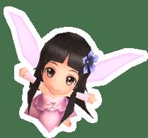 aksesori Fairy Yui