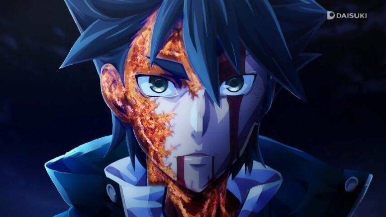 god eater anime 2