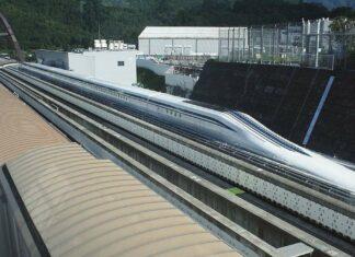 Maglev Seri L0