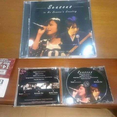 Foto dari Facebook Yumi