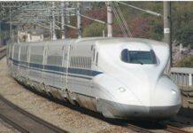 Kembangkan Kereta Cepat Di Texas