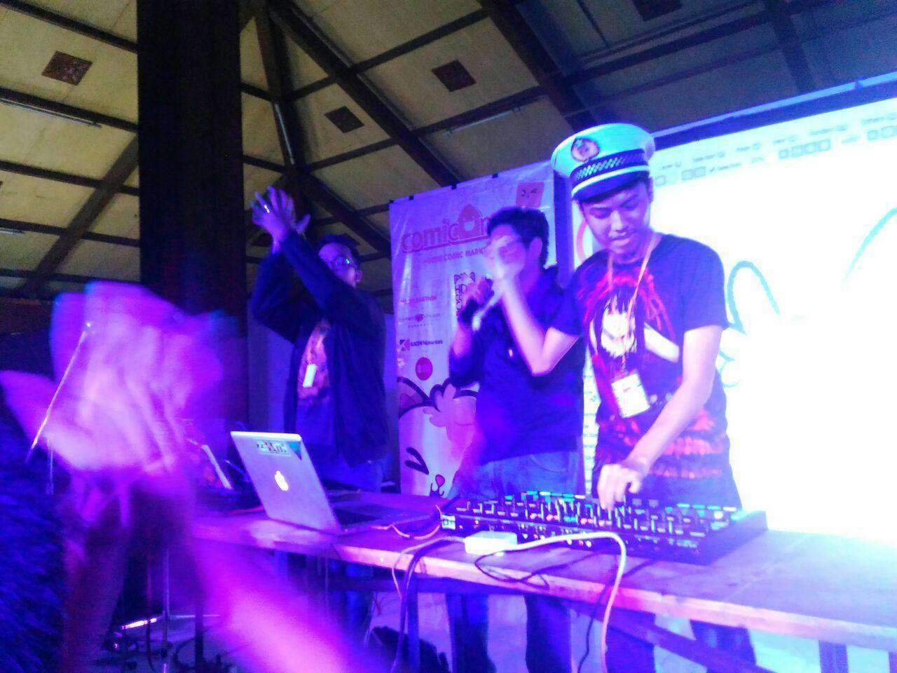 DJ Zennith 1