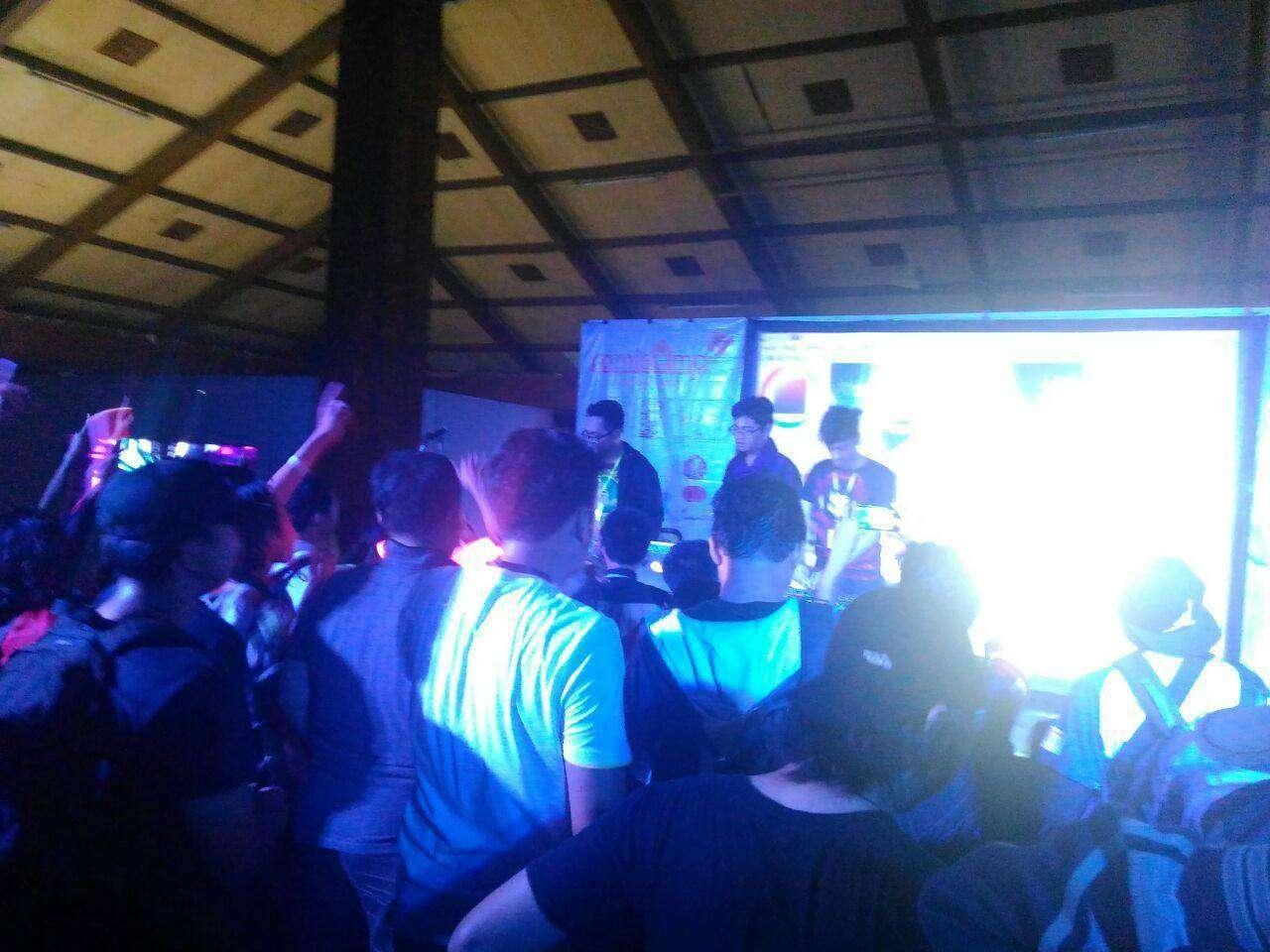 DJ Zennith 2