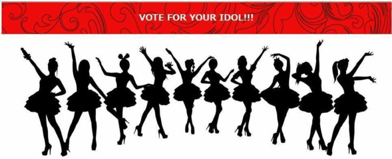 idolm@ster kr vote 2