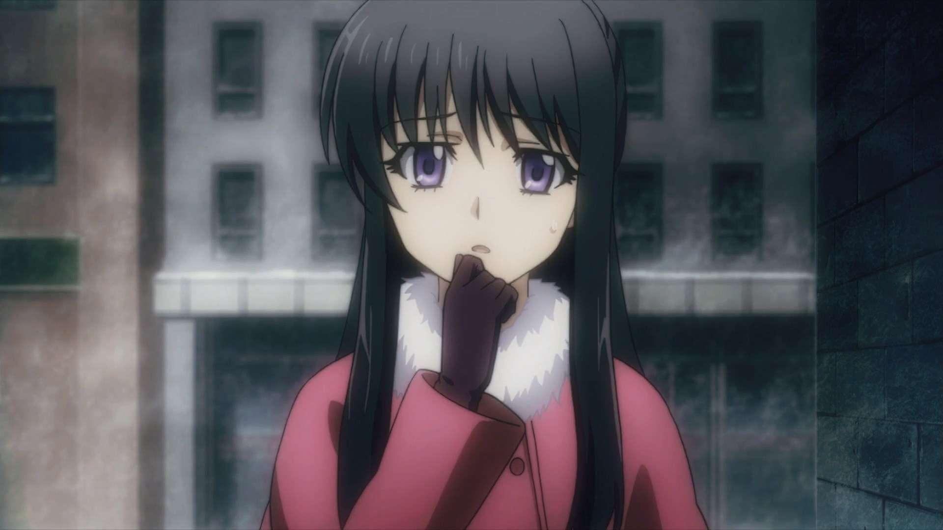 Bukan Megumi Katou. (ixtl/LIDENFILMS)