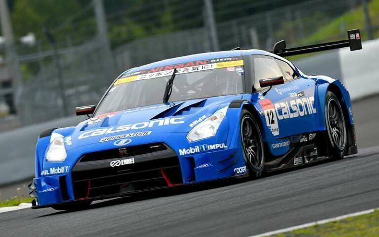CALSONIC IMPUL GT-R #12 (sumber: supergt.net)