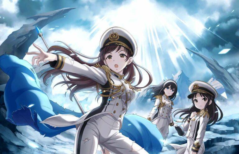 """Art kartu SR dan SR+ Minami Nitta """"Seizon Honno Valkyria"""""""
