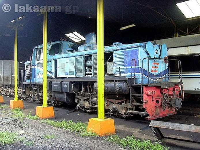 BB 300 03 ketika masih menggunakan seraga eksterior Punakawan | Source : (https://www.flickr.com/photos/laksanagp/2824441313)