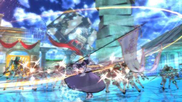 extella gameplay