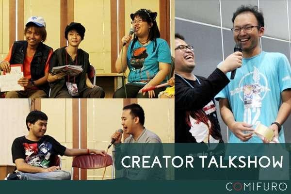 Talkshow (Comifuro)
