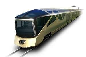 Kereta Mewah JR East