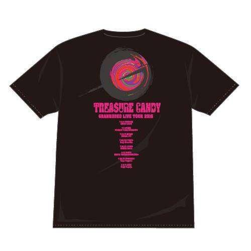 granrodeo t-shirt 2