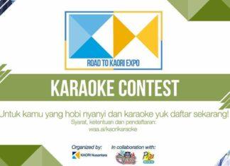 road to kaori expo