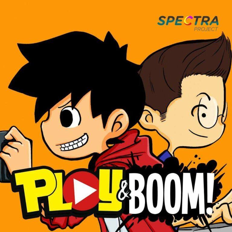play & boom