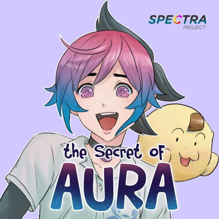 the secret of aura