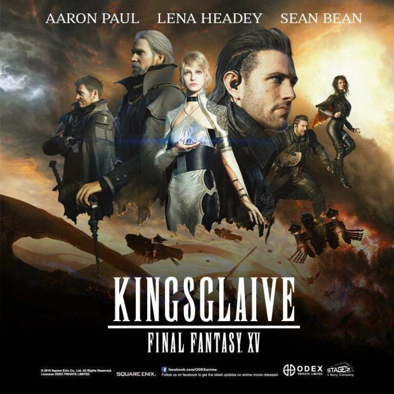 IG kingsglaive