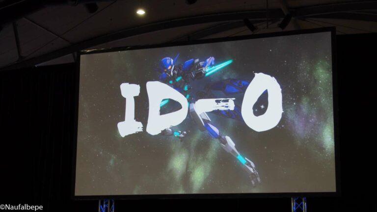 Teaser dari Aniime yang akan diproduksi oleh WCS : ID-0