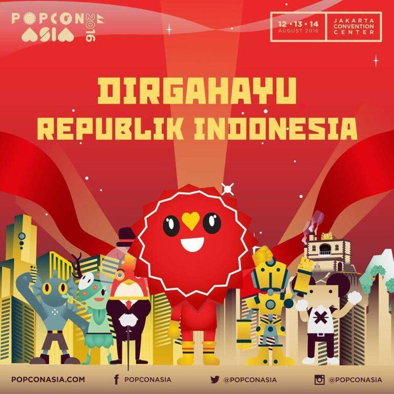 Popcon Asia