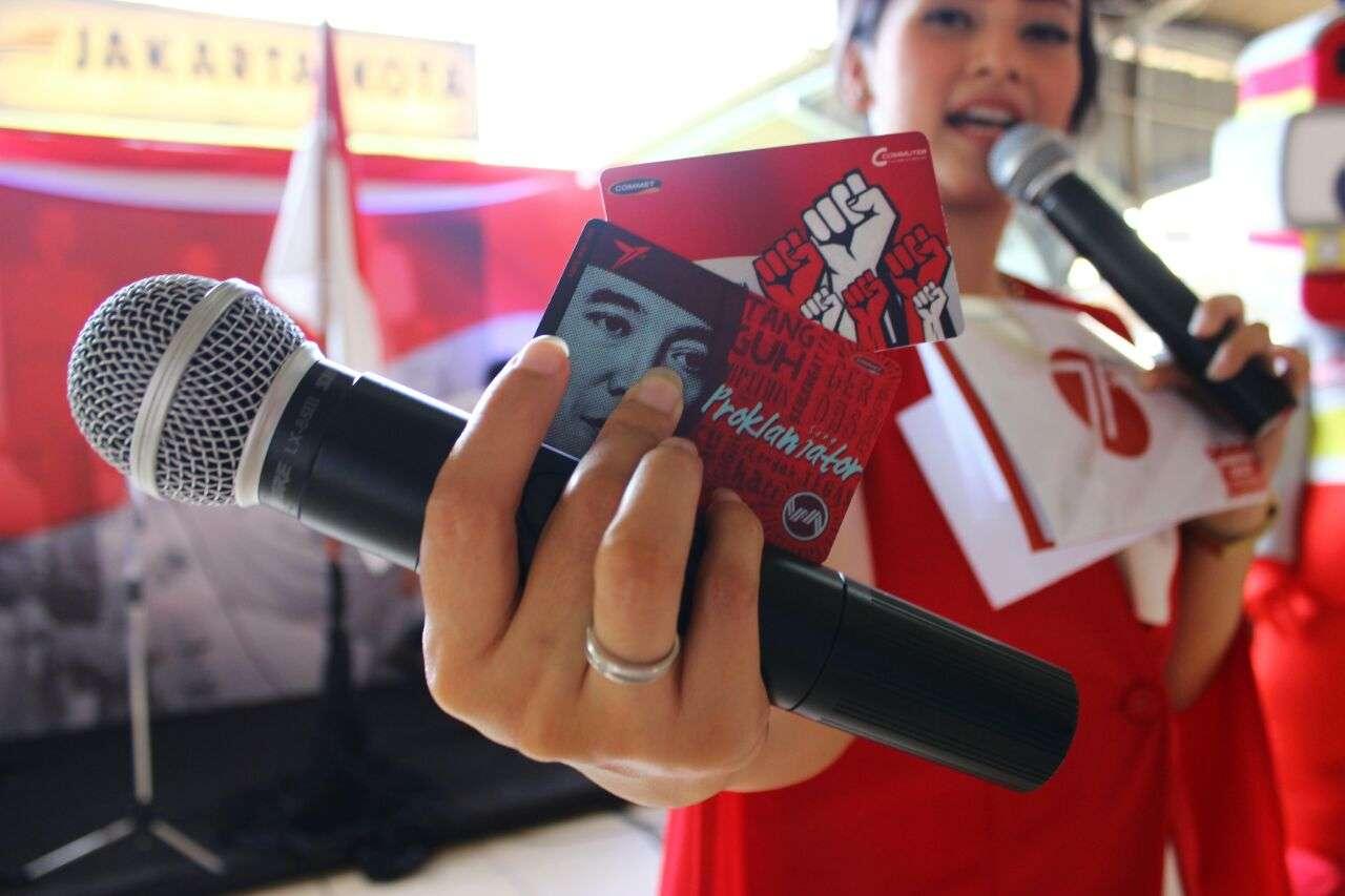 KMT edisi HUT RI ke 71. | Foto: Farouq Adhari,