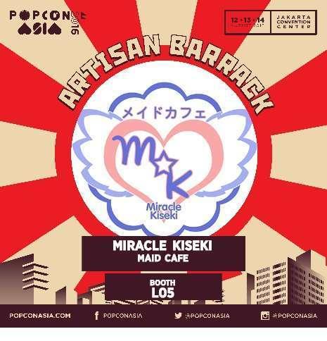 miracle kiseki